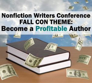 2018 Nonfiction Writers Fall Conference